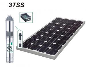 Соларна помпа за добив на вода 3TSS 1 панел