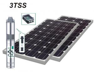 Соларна помпа за добив на вода 3TSS 2 модула