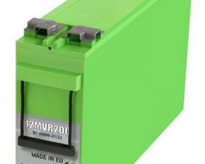 Aкумулаторен блок Monbat 12MVR200 12V 200 Ah