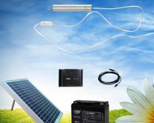 Фотоволтаична система  за осветление