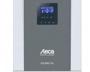 Инвертор Steca Solarix PLI 1000 - 12