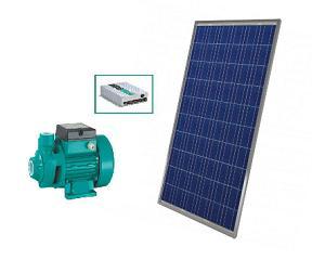 Соларна помпа за добив на вода 2 куб.м/час, 120 W