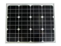 фотоволтаичен модул 50 Wp